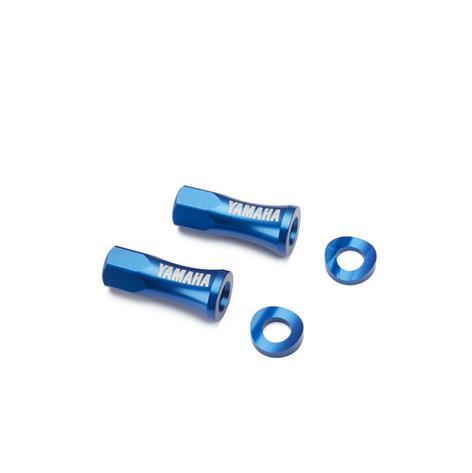 Rim Lock Nut / 1SL-F2095-0B-L0