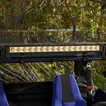 """Bară de iluminare radiantă cu LED-uri de 27"""" / 2HC-H4104-R0-00"""