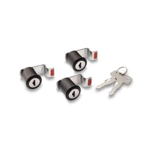 Side Cases and Top Case Touring Lock Set / 5P5-28406-01-00