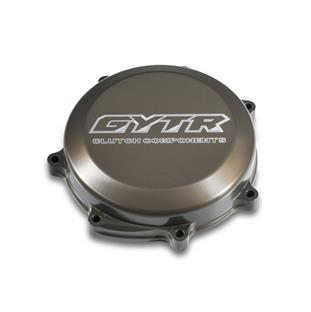GYTR® Billet Clutch Cover / 33D-E54E0-V0-00
