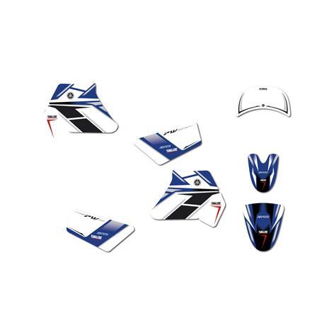 Kit autocolant PW50 / 5PG-F4240-00-00