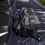 Set secundar de montare a bateriilor / 2HC-H212A-V0-00