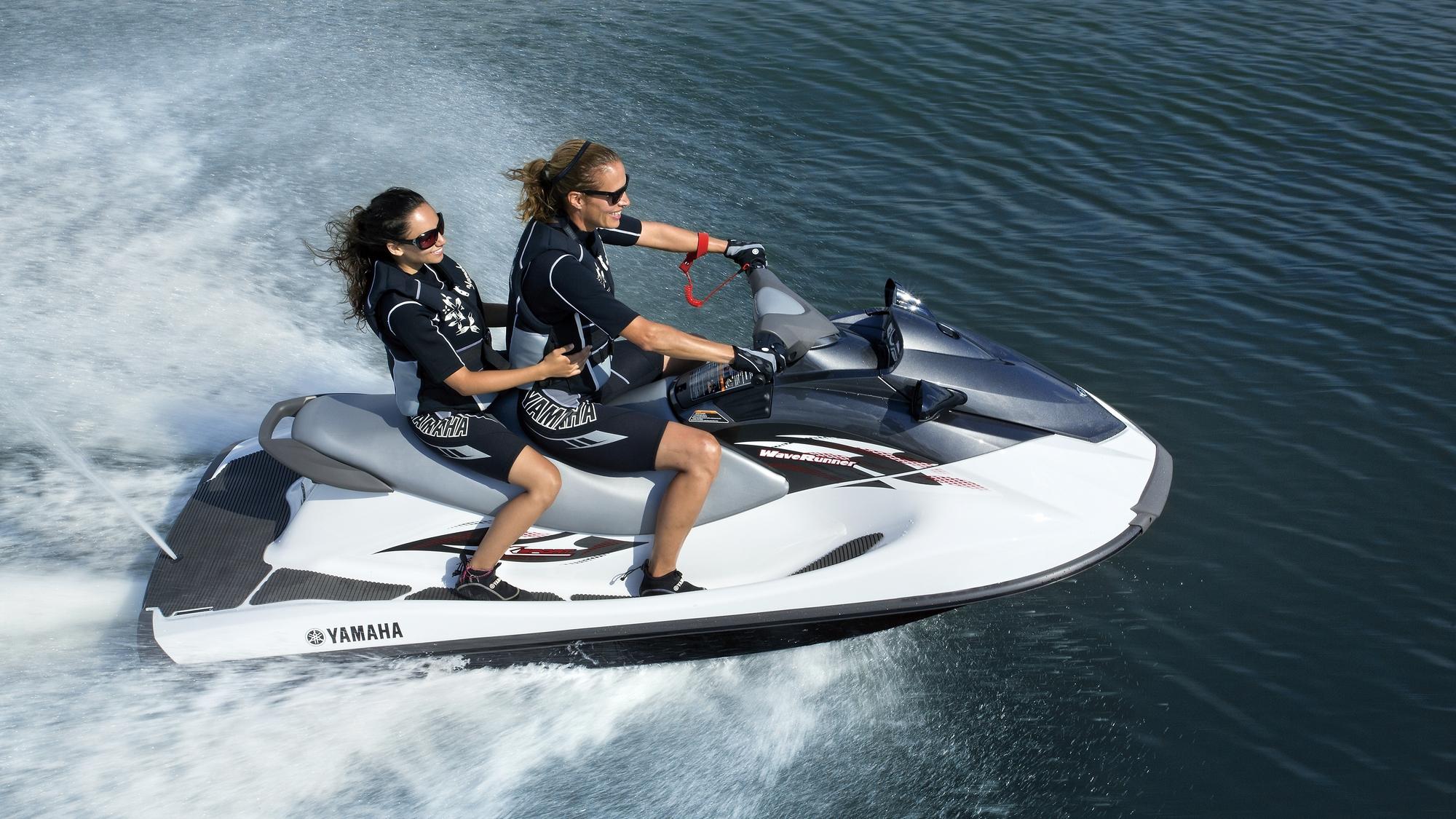 VX Sport 2014 Waverunners Yamaha Motor Scandinavia