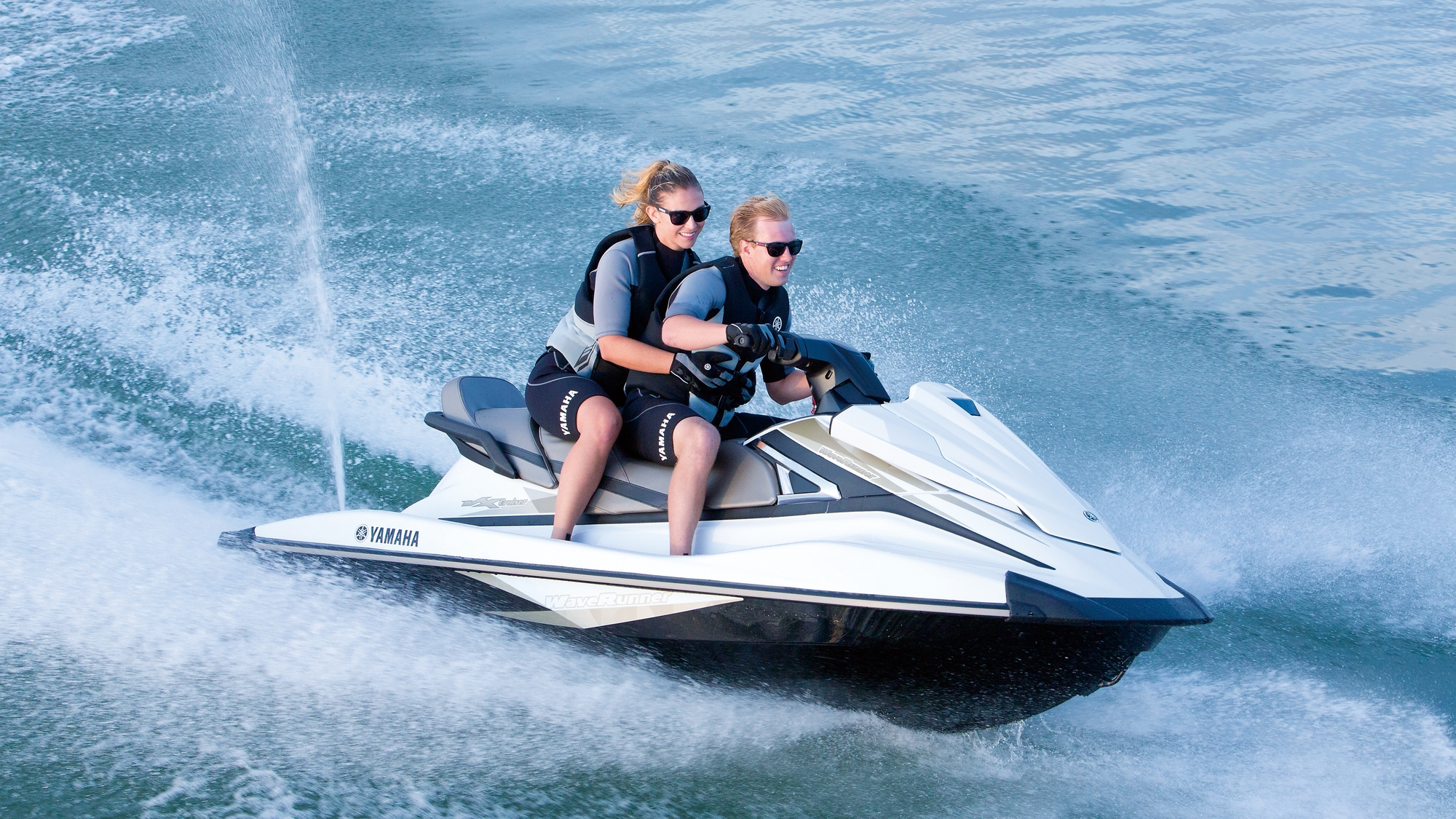 VX Cruiser 2015 Waverunners Yamaha Motor Scandinavia
