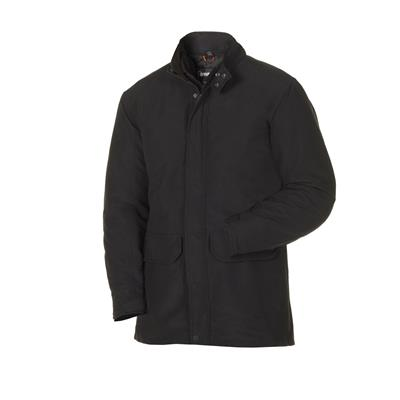 Scooter Long Riding Jacket