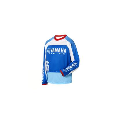 Zenkai MX-tröja