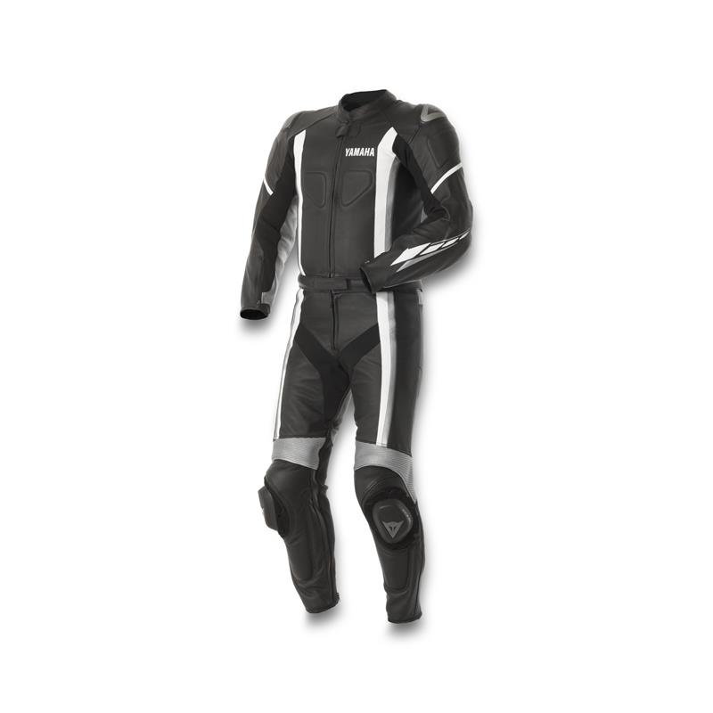 Yamaha Speedblock 2-pc Riding Leathers