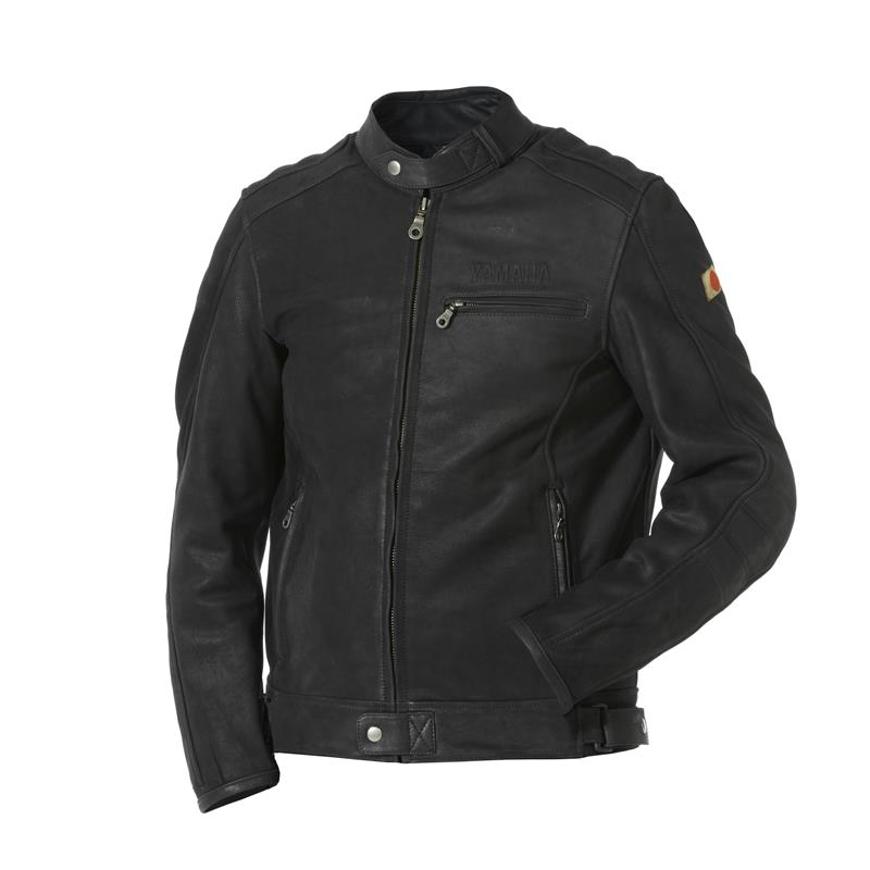 Classic Racer Jacket