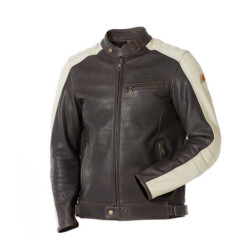 Sport Heritage-jakke