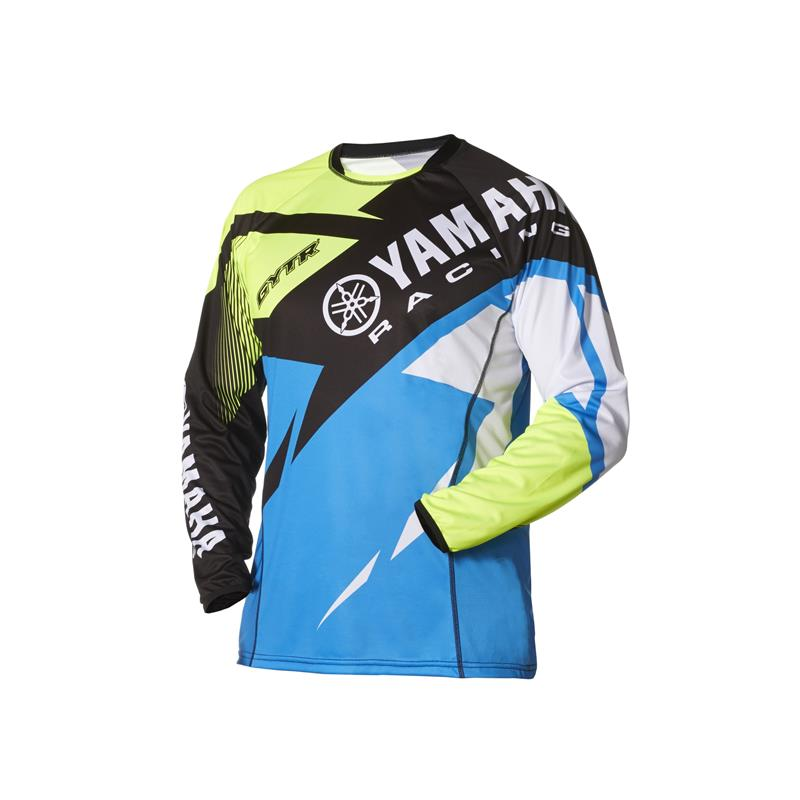 MX-rijders Jersey