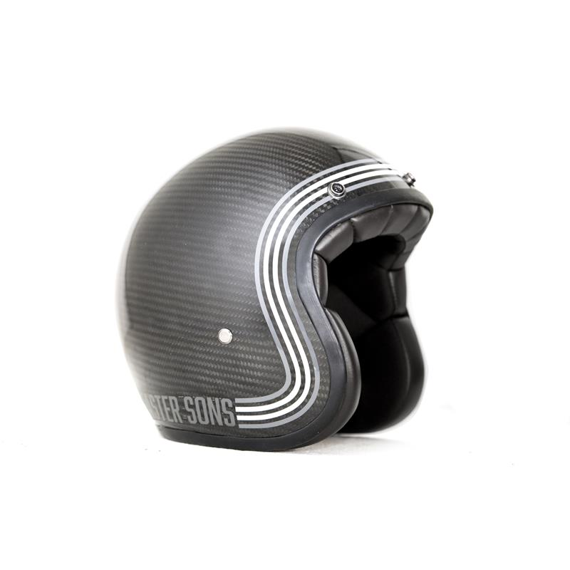 Casque Faster Sons Carbon