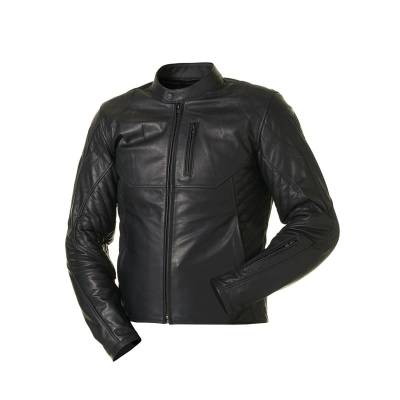 MT Leather Riding Jacket