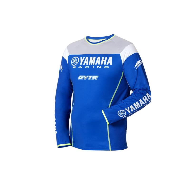 Maillot de cross GYTR
