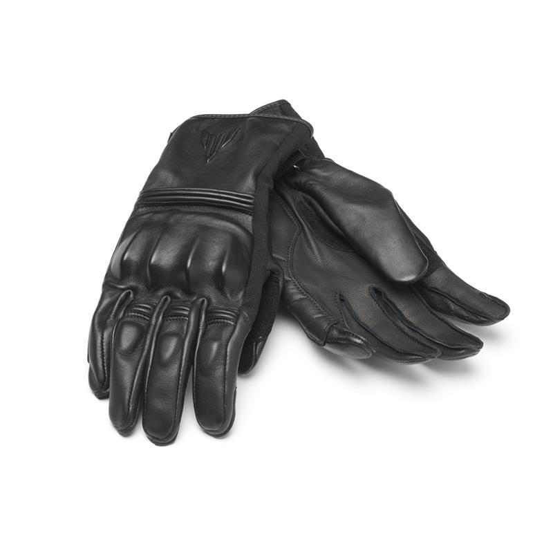 gants en cuir mt a16 g100b b0 0m yamaha motor france. Black Bedroom Furniture Sets. Home Design Ideas