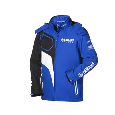 2016 Paddock Blue Windbreaker Ceket