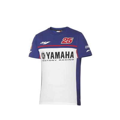 Tričko Viñales – Yamaha