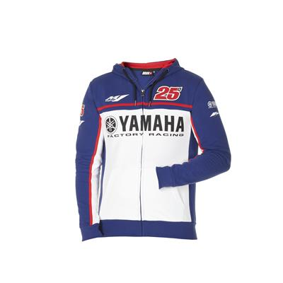 Sweat Viñales - Yamaha
