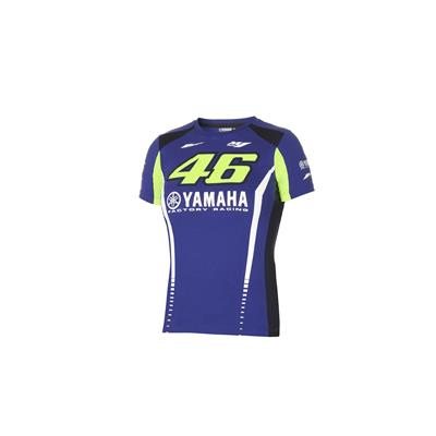 T-shirt Rossi - Yamaha
