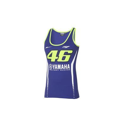 Majica brez rokavov Rossi – Yamaha