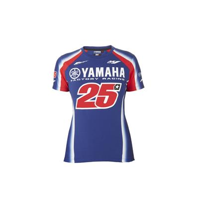 MV25 - Yamaha Women T-shirt