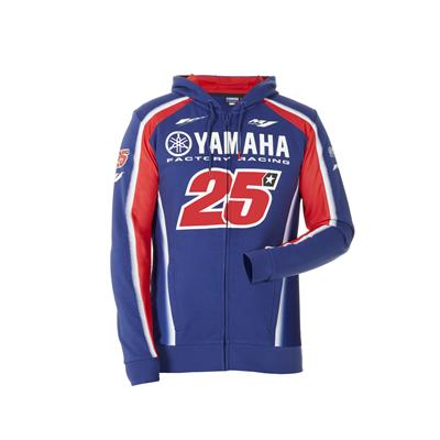 MV25 – Yamaha muška majica s kapuljačom