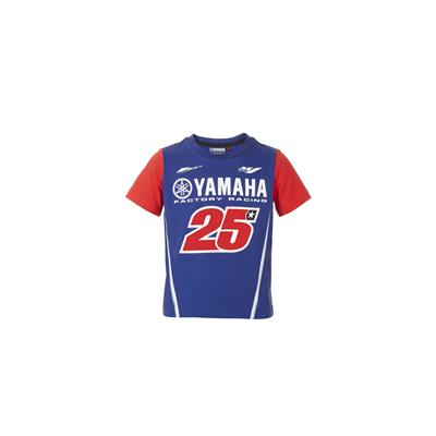 MV25 - Yamaha Kids T-shirt