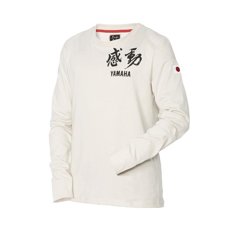 Kando Long Sleeve T-Shirt
