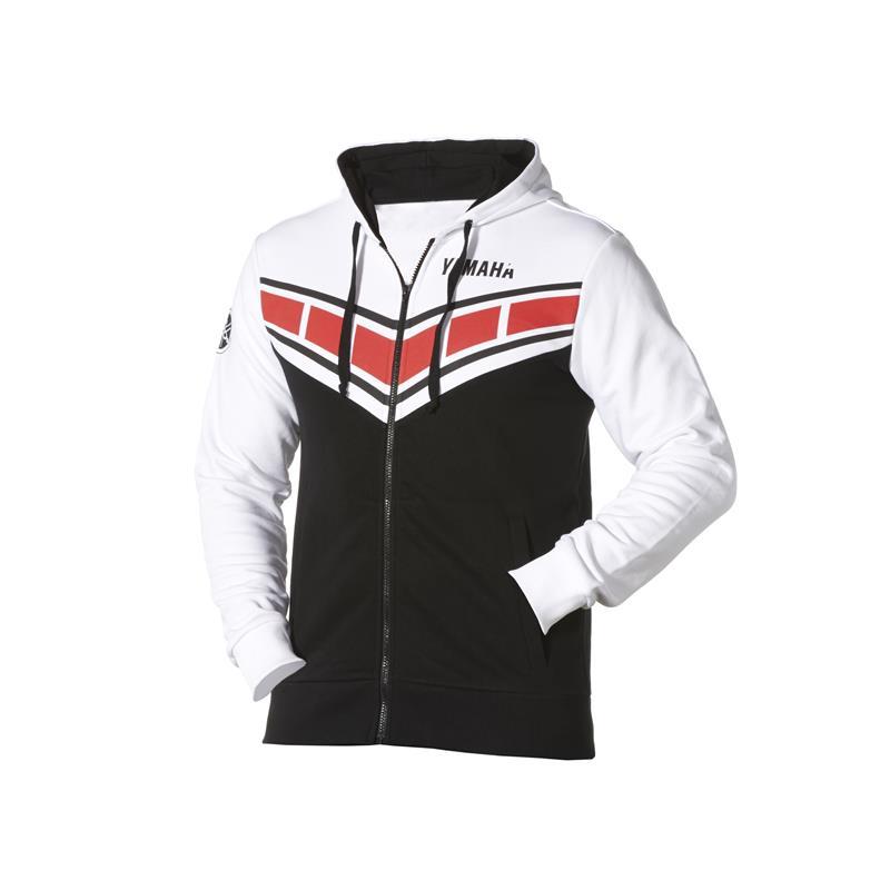 Klasszikus kapucnis pulóver