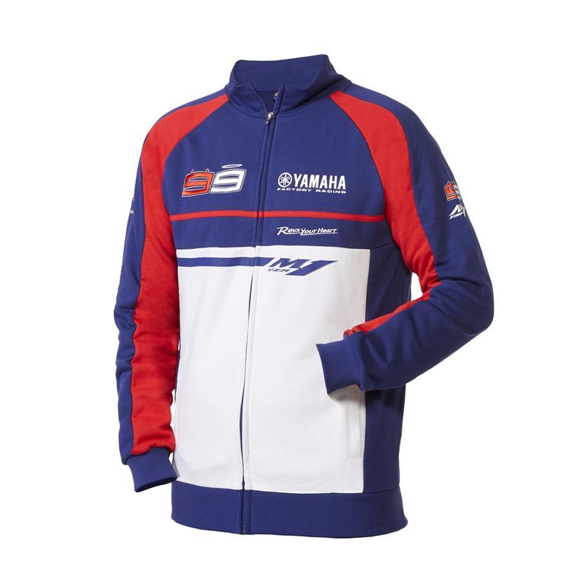 Lorenzo - Yamaha Sweater