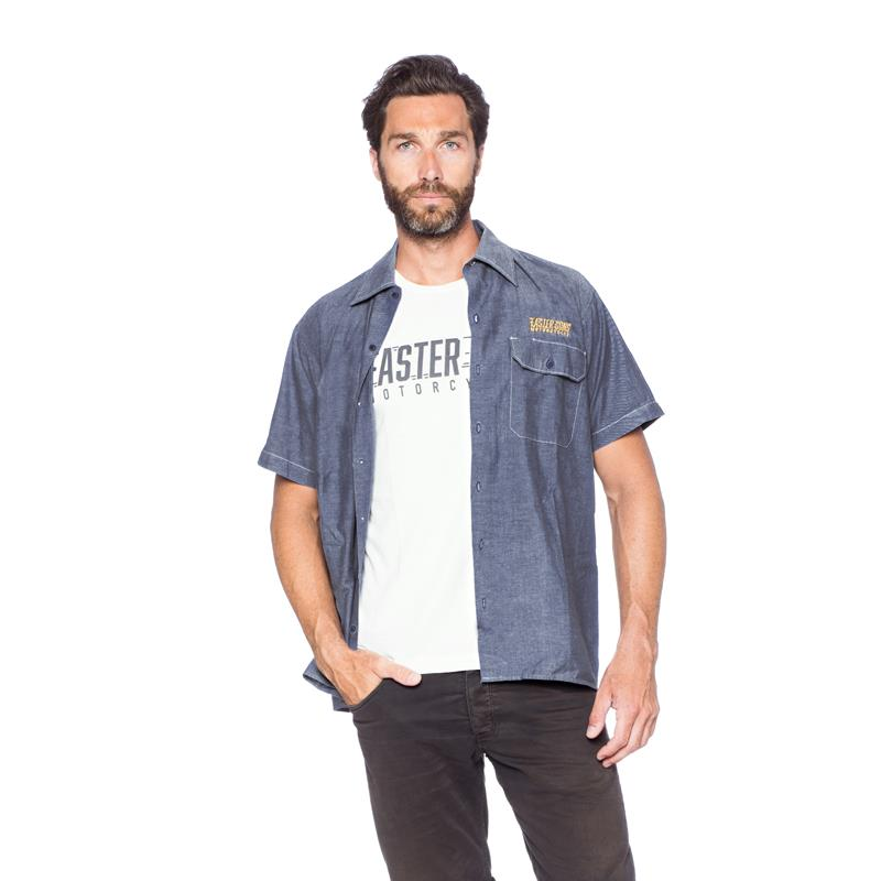 Faster Sons Short Sleeve Shirt