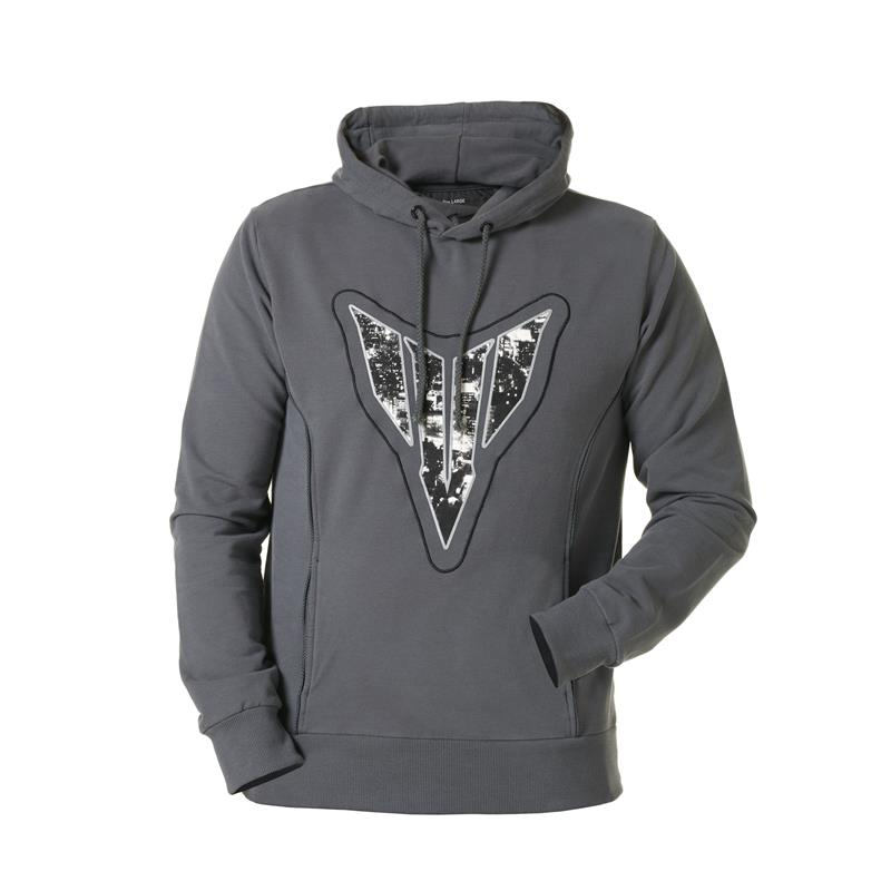 "MT Herren-Hoody ""Ray of Darkness"""
