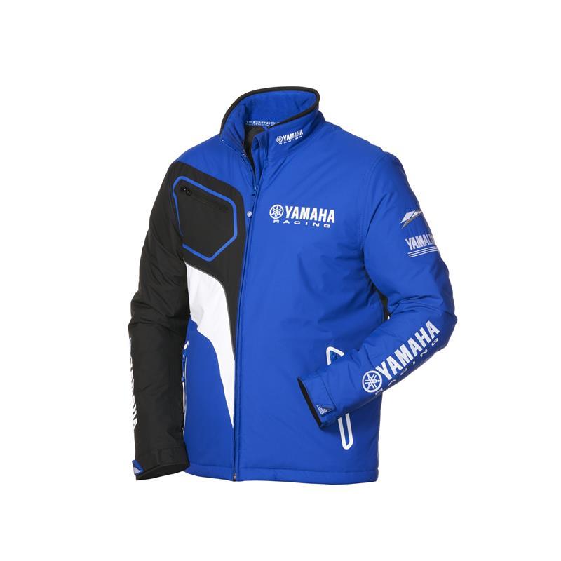 2016 Paddock Blue Jacket