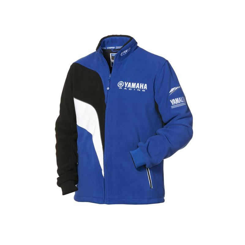 2016 Paddock Blue Fleece Ceket