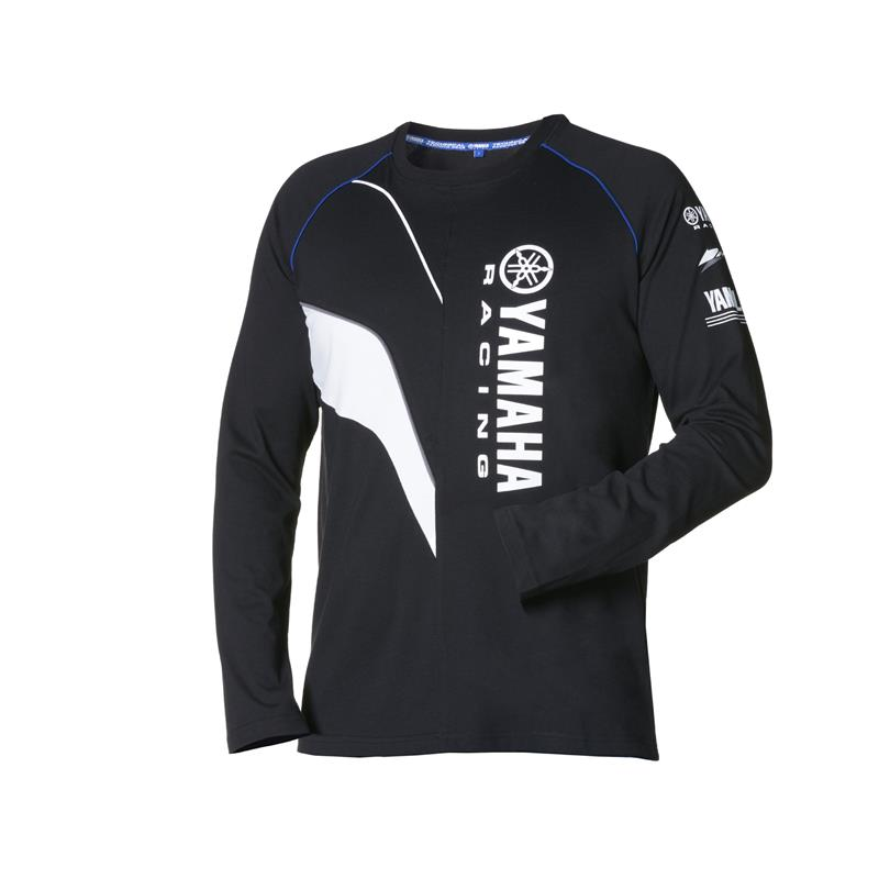 2016 Paddock Blue T-Shirt, Long Sleeve