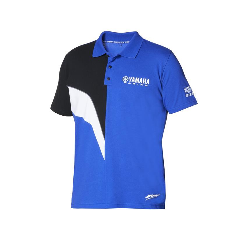 Tričko slímečkem Paddock Blue 2016