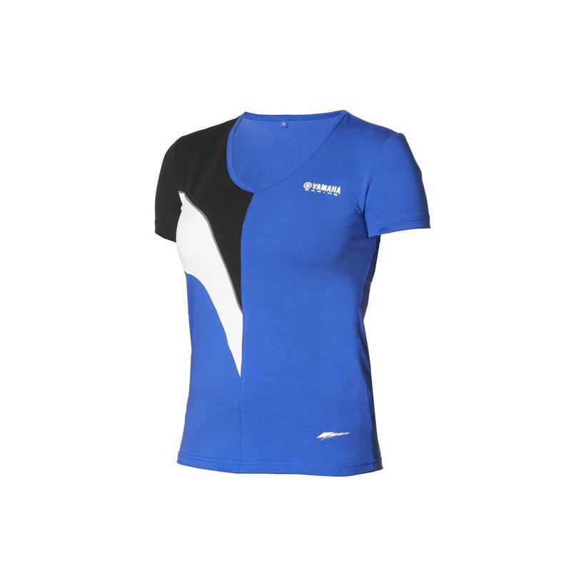 Paddock Blue Damen T-Shirt 2016