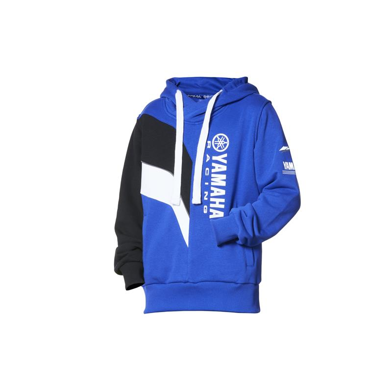 Paddock Blue Junior Hoody 2016