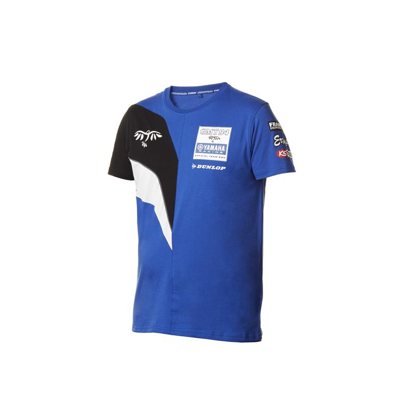 Replika-T-Shirt GMT94 Yamaha EWC Racing Team