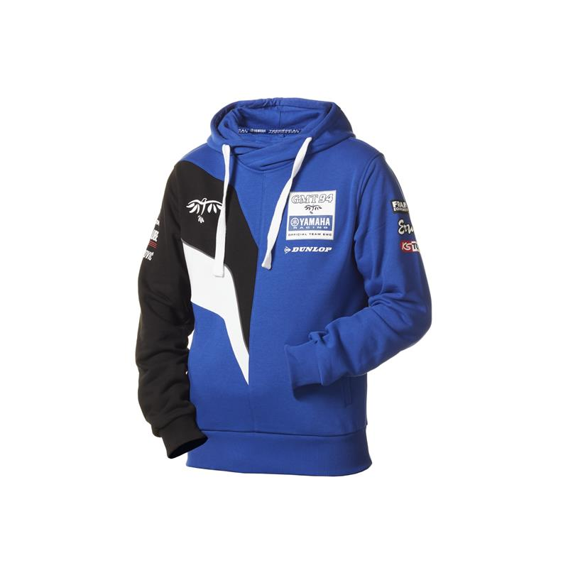 Sweat à capuche Yamaha GMT94 Team