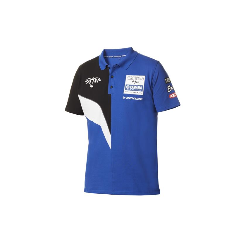 GMT94 Yamaha EWC Racing Team Replica Polo