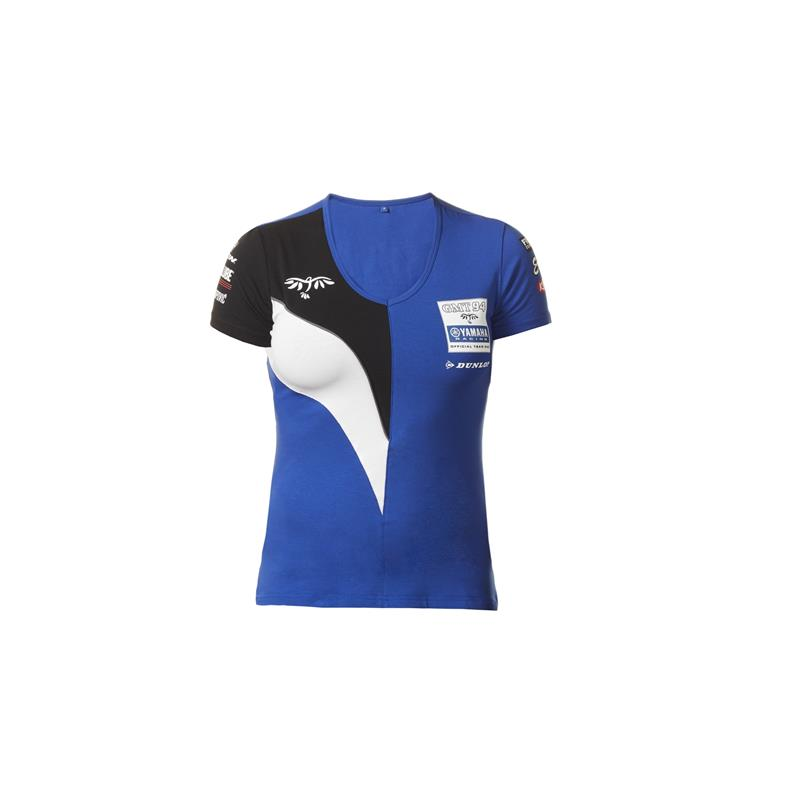 Replica-T-shirt GMT94 Yamaha EWC Racing Team