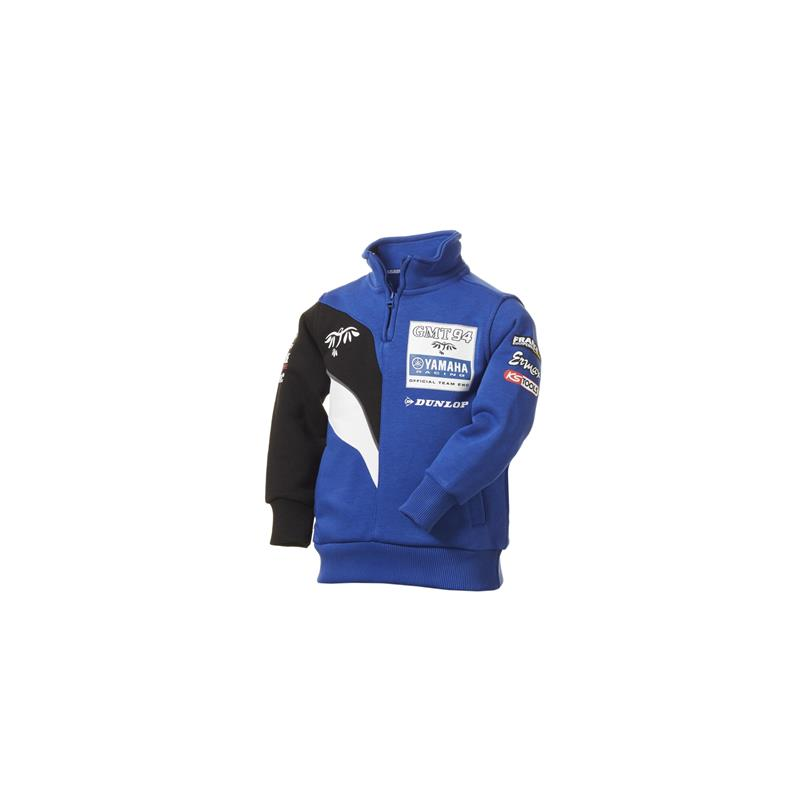 Sweatshirt Yamaha GMT94 Team