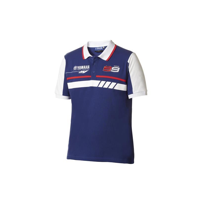 Polo Lorenzo - Yamaha