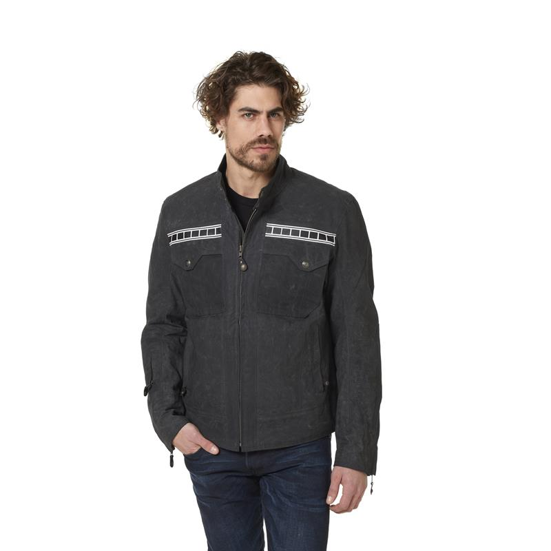 Faster Sons Wax Tracker Jacket by Roland Sands