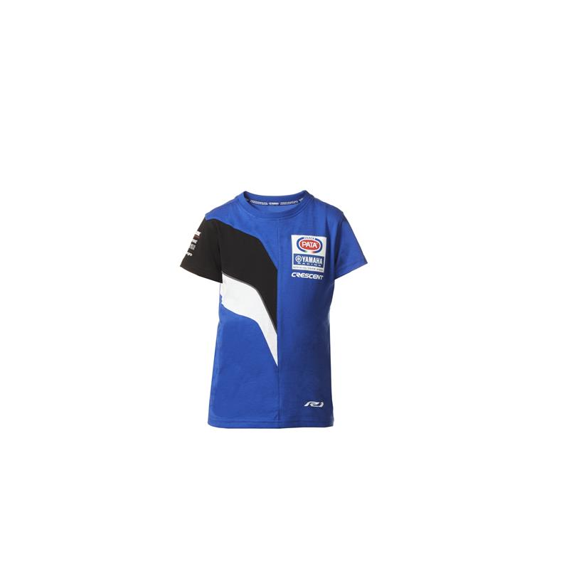 Pata Yamaha WorldSBK Team Replica T-shirt