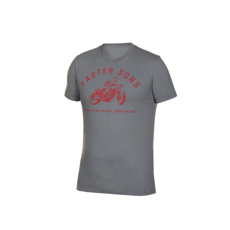 Majica Manaslu iz kolekcije Faster Sons