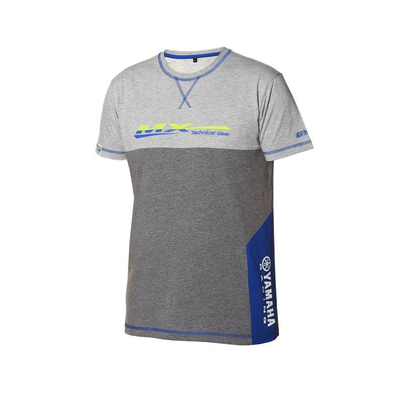 MX Ipswich-T-shirt