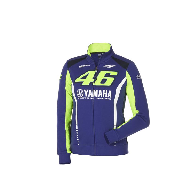 Sweat Rossi - Yamaha