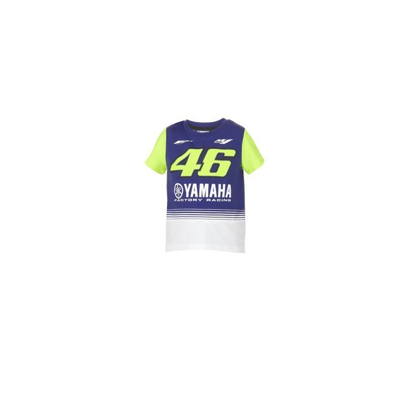 Тениска Rossi – Yamaha