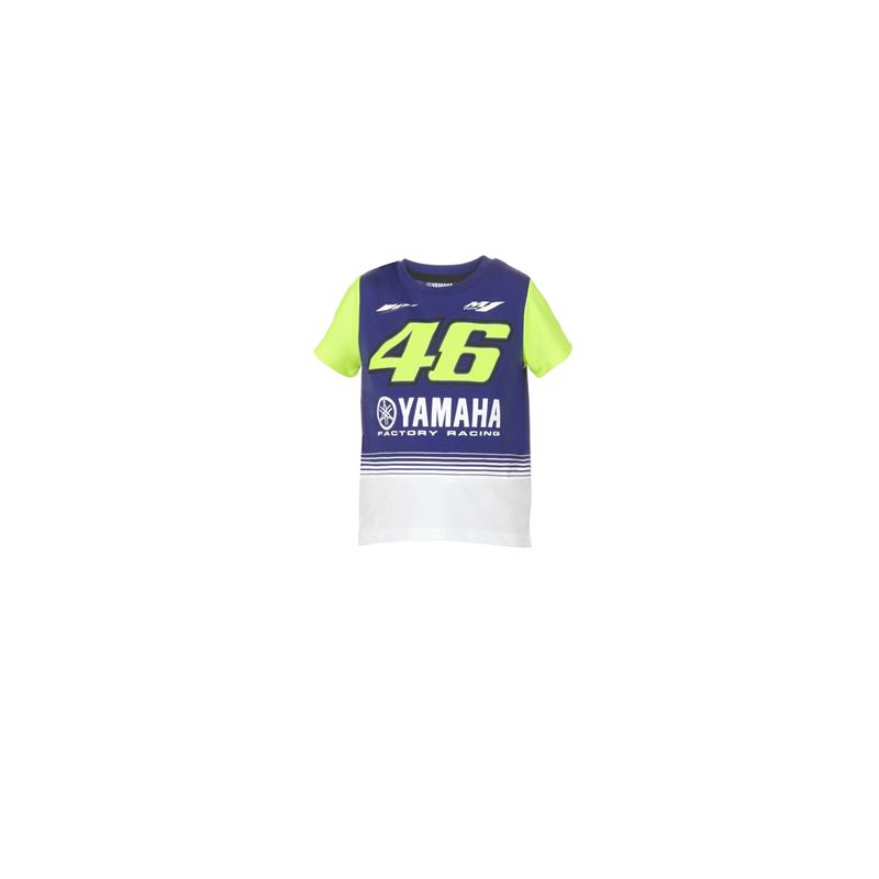T-shirt Yamaha - Rossi